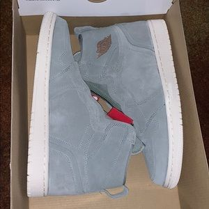 New Air Jordan 1 High Zip